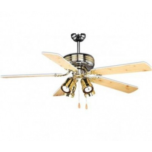 Потолочный вентилятор HTL 130 1 G *230V 50* солер палау