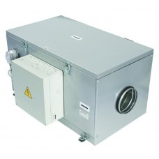 Вентс ВПА 250-3,6-3 приточная установка