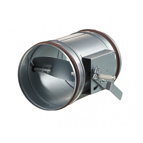 Дроссель-клапан Вентс КР 250