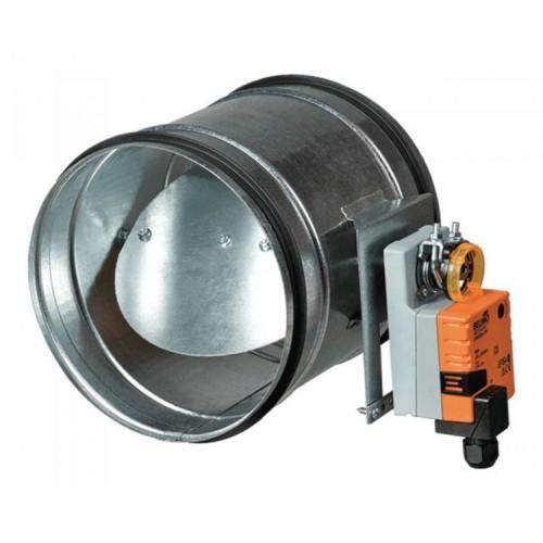 Дроссель-клапан Вентс КРА 150