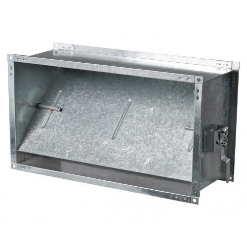 Дроссель-клапан Вентс КР 600х350