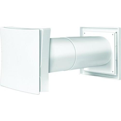 Стеновой проветриватель (приточный клапан) Вентс ПС 101