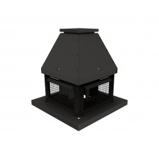 Крышный каминный вентилятор Вентс ВКТ 4Е 250
