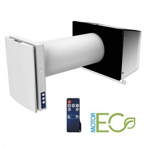 Проветриватель Blauberg Vento Expert A50-1 S Pro
