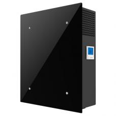 Приточно-вытяжная установка Blauberg Freshbox 100 black