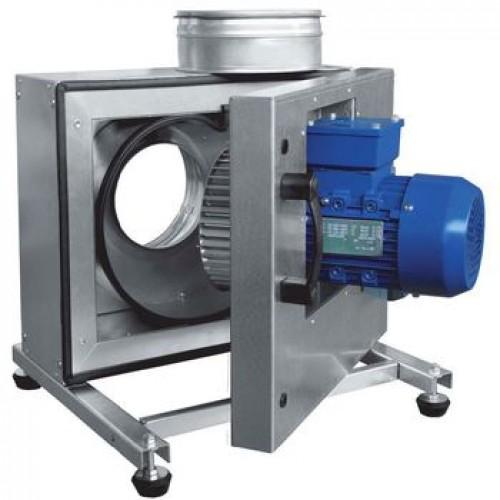 Lesssar LV-FKE 315/4/3 - кухонный вытяжной вентилятор