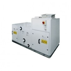 Вентиляционная установка WEGER DIWER