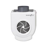 Soler&Palau CK-25 N - вентилятор для кухонной вытяжки