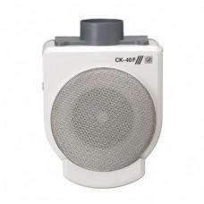 Soler&Palau CK-40 F - вентилятор для кухонной вытяжки