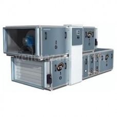 Вытяжная установка VTS VS-100-R-FV