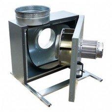 Systemair KBR - промышленный вентилятор для кухонной вытяжки