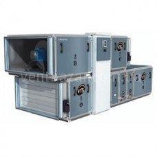 Вытяжная установка VTS VS-21-R-V