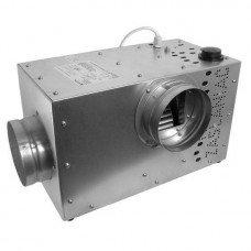 Вентилятор каминный центробежный ДоспелDospel КОМ 400 III 125 BY PASS