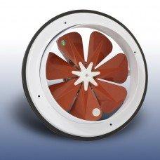 Вентилятор осевой Бахчиван Bahcivan BB 250