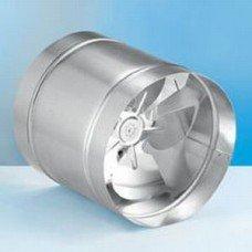 Вентилятор канальный с осевым вентилятором Флюгер (Fluger) OB 315