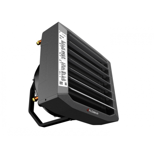 Водяной тепловентилятор Flowair LEO S1 BMS с консолью