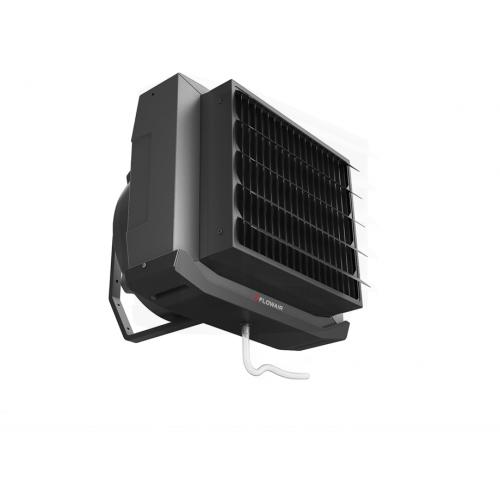 Водяной тепловентилятор Flowair LEO COOL XL4 BMS с консолью