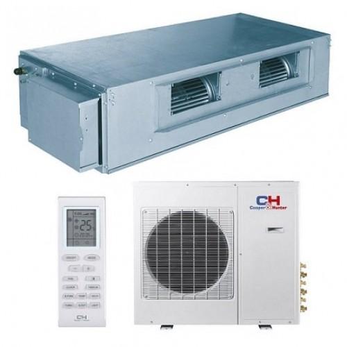 Внутренний блок канального типа Cooper&Hunter CH-ID09NK4/CH-IU09NK4 Inverter