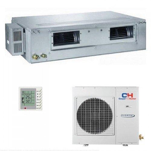Внутренний блок канального типа Cooper&Hunter CH-ID48NK4/CH-IU48NM4 Inverter