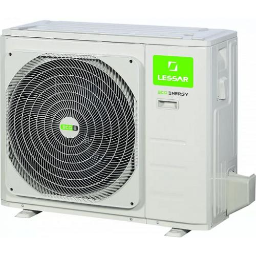 Канальный кондиционер Lessar LS-HE24DMA2/LU-HE24UMA2 inverter