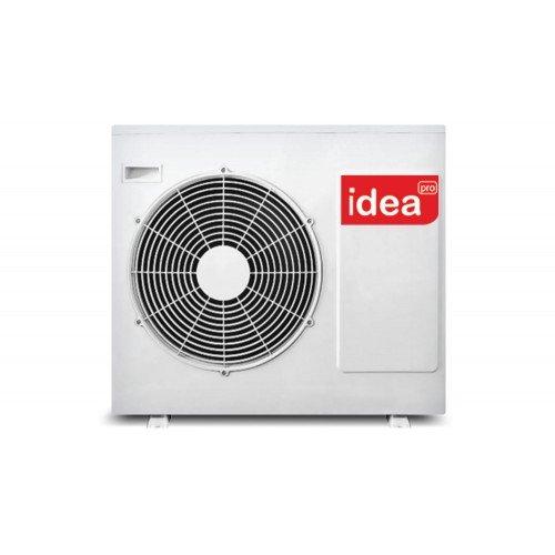 Напольно-потолочный кондиционер Idea IUB-36HR-PA6-DN1/IOU-36HR-PA6-DN1
