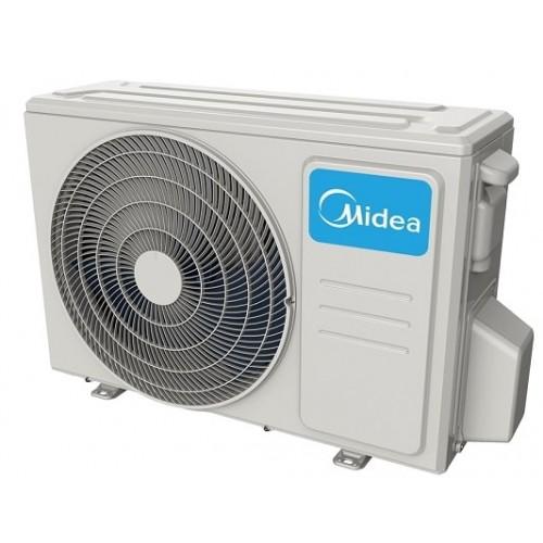 Бытовой кондиционер MIDEA AF6-12N1C2-I/AF6-12N1C2-O (панель AF6) Forest DC Inverter