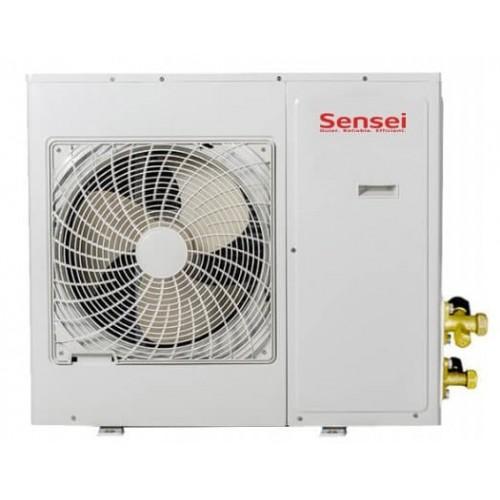 Напольно-потолочный кондиционер Sensei SUC-60HSI Inverter R32