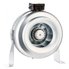 Круглый канальный вентилятор Bahcivan Motor BDTX 100