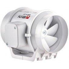 Осевой канальный вентилятор Bahcivan Motor BMFX 150