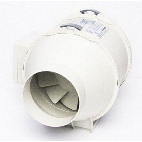 Осевой канальный вентилятор Bahcivan Motor BMFX 250