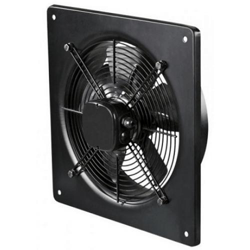 Осевой вентилятор Dospel WOKS Ø550 (квадратный корпус)