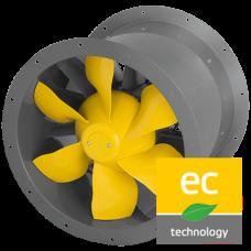 Осевой вентилятор Ruck AL 315 EC 01