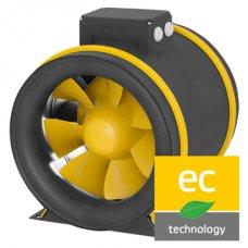 Канальный вентилятор для круглых воздуховодов Ruck EM 250 EC 01