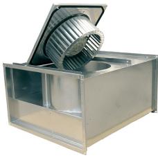 Канальный вентилятор Systemair KT 100-50-6**