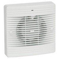Бытовой вентилятор Systemair BF 150TH Bathroom fan