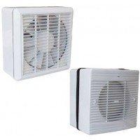 Бытовой вентилятор Systemair BF-W 300A Window fan
