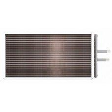 Водяной нагреватель Aerostar SWH 100-50/2R