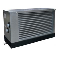 Водяной воздухоохладитель Aerostar SWC 100-50/3R