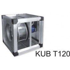Кухонный вентилятор Салда SALDA KUB T120 450-4 L3