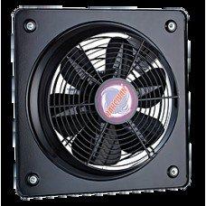 Вентилятор осевой BAHCIVAN BSMS 250-2K