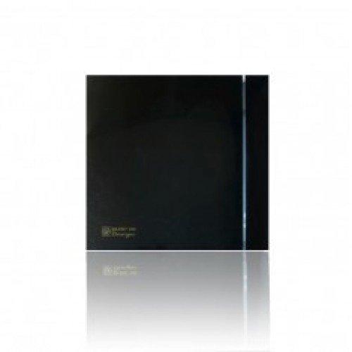 Soler Palao SILENT-100 CZ BLACK DESIGN -4C (230V 50) солер палау