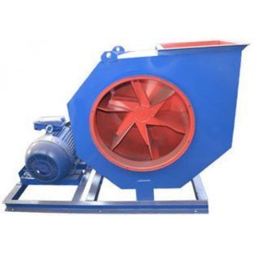 Вентилятор пылевой ВЦП 3 улитка
