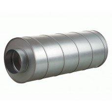 Шумоглушитель Вентс СР 100/600
