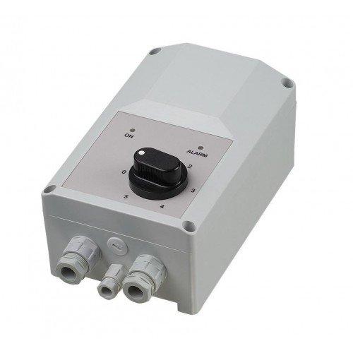 Регулятор РСА5Д-8,0-М