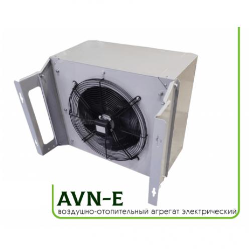 Воздушно-отопительный агрегат AVN-E-15