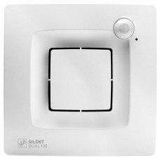 Вытяжной смарт-вентилятор Soler&Palau SilentDual 100 (220-240V 50/60Hz)