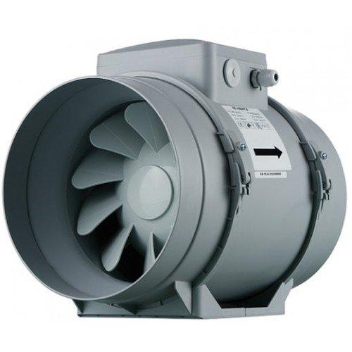 Канальный вентилятор Вентс ТТ ПРО 200