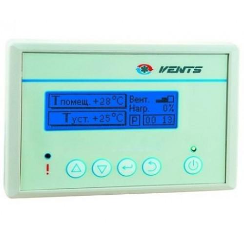 Приточно-вытяжная установка с рекуперацией Вентс ВУТ 300-1 ЕГ ЕС